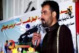 بغداد تطلق سراح شاعر مَدَحَ صدام وجامعي رَفَعَ صورته