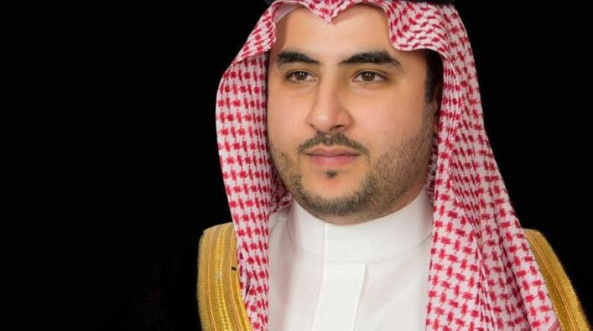السفير السعودي في واشنطن الأمير خالد بن سلمان