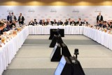 مكتب نتانياهو يسرب من وارسو شريط فيديو ضد إيران