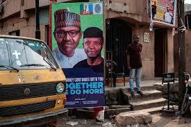 الحزبان الرئيسان في نيجيريا يدينان قرار المفوضية إرجاء الانتخابات