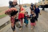 الكشف عن عودة عكسية لنازحي العراق إلى مخيماتهم السابقة