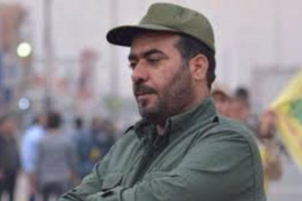 باسم الموسوي لأمين العام لفصيل حزب الله العراقي