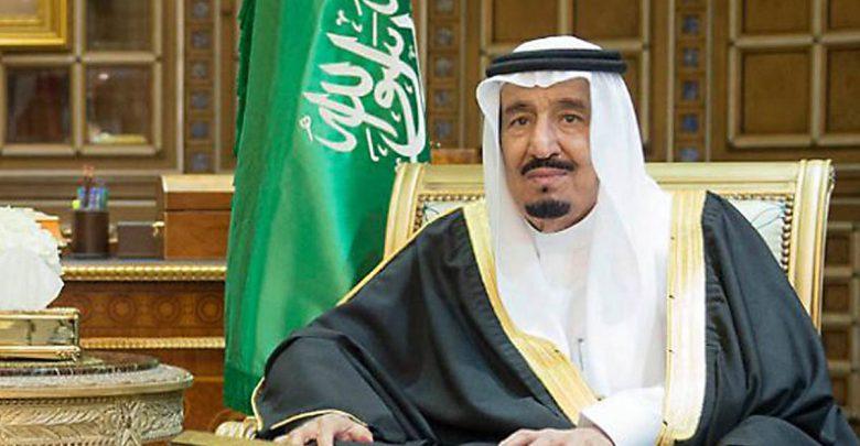 العاهل السعودي الملك سلمان بن عبدالعزيز