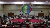 مقاطعة تركمانية عربية لاجتماع حكومة كركوك لانعقاده برئاسة محكوم بالسجن