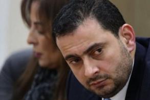 وزير الصناعة والتجارة الأردني طارق الحموري