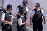 شرطة لندن ستبقى بيضاء لمئة سنة قادمة