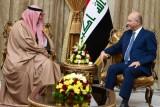 مباحثات عراقية كويتية لانشاء منطقة تبادل تجاري وزيادة الاستثمار