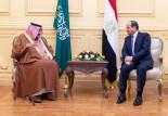 الملك سلمان على رأسوفد السعودية إلى القمة العربية الأوروبية