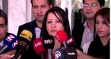 مرشحة حزب بارزاني رئيسة لبرلمان الاقليم بمقاطعة 3 أحزاب