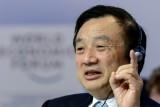 مؤسس هواوي: العالم لا يمكنه الاستغناء عن تكنولوجيا مجموعتي