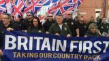 نصف الأقطاب العشرة الأوائل لليمين المتطرف بريطانيون