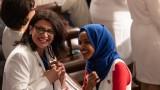 نساء الكونغرس الجدد نشيطات على وسائل التواصل الاجتماعي ويتحدين المألوف