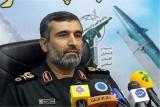 قائد عسكري إيراني يدحضُ تصريحات وزير خارجية بلاده