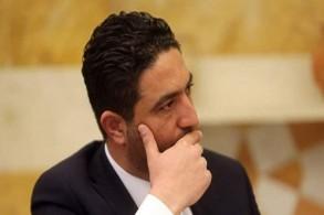 وزير شؤون النازحين اللبناني صالح الغريب