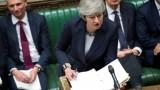 وزراء بريطانيون يدعون لتأجيل بريكست