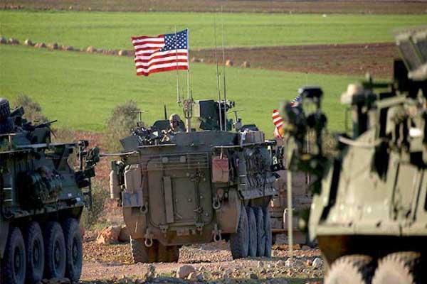 قوات أميركية في سوريا - أرشيفية