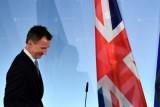 بريطانيا تشدد على أهمية الشراكة الاستراتيجية مع السعودية