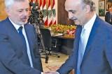 تقارب مستجد بين القوات اللبنانية والمردة