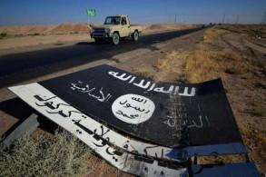بقايا داعش في العراق