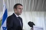 ماكرون يستقبل الاثنين في باريس الرئيس العراقي