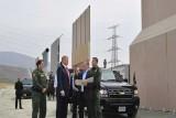 الديموقراطيون يتحركون لإنهاء حالة الطوارئ التي أعلنها ترمب عند الحدود الجنوبية