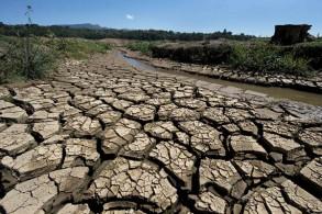 كل المشاكل الناجمة عن التغير المناخي موجودة في الشرق الأوسط