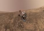 ناسا تؤكّد: نقتربُ من اكتشاف حياة خارج الأرض