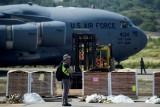 مادورو: روسيا أرسلت 300 طن من المساعدات الإنسانية