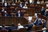 الأحزاب العربية تفشل في تشكيل قائمة مشتركة لخوض الانتخابات الاسرائيلية