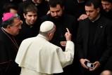 قمة غير مسبوقة في الفاتيكان حول التعدي الجنسي على الأطفال