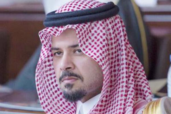 الأمير سلمان بن سلطان بن عبدالعزيز