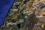 إسرائيل: حزب الله يعيد تفعيل وحدة سرية للعمل من الجولان