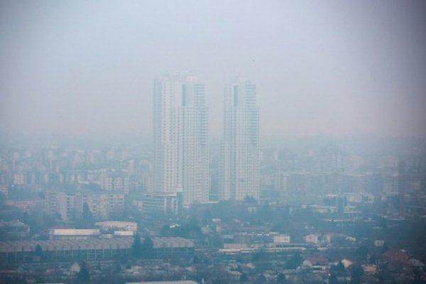 يسبب تلوث الهواء وفيات أكثر ما يسببه التدخين