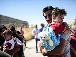 أزمة لاجئيي سوريا مستمرة