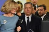 تعليق عضوية حزب رئيس الوزراء المجري في اليمين الاوروبي