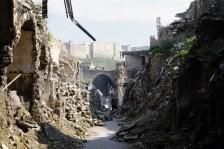 ألمانيا تطمئن المعارضة السورية: لا إعادة إعمار دون حل سياسي