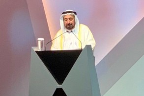 الشيخ سلطان القاسمي