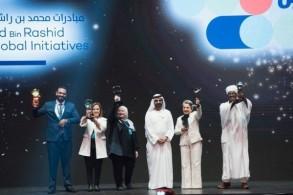 الشيخ محمد بن راشد قد أطلق في فبراير 2017 مبادرة