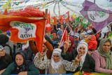 أبرز حزب مناصر لأكراد تركيا يخوض حملة انتخابات البلدية في ظل تهديدات أردوغان