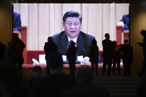 الرئيس الصيني يزور ايطاليا وسط تزايد استياء الغرب من مشروع
