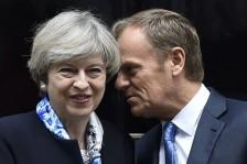 توسك: سنمنح لندن تأجيلا قصير المدى للخروج