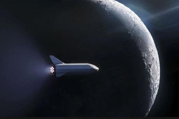 العالم مقبل على ثورة كبرى في مجال السفر حول العالم عبر الفضاء!