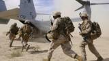بدء أضخم مناورات عسكرية للجيشين المغربي والأميركي بجنوب المملكة