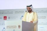 الإمارات تعلن تأسيس أول مجموعة عربية