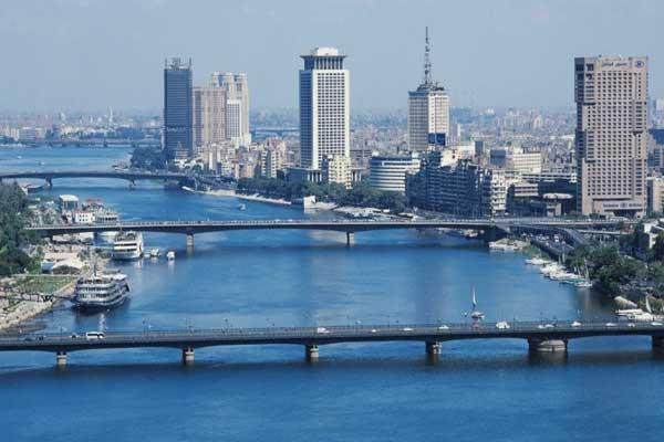 نهر النيل مهدد بالتحول إلى حوض للصراعات