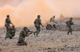 استنفار في الجيش المغربي بعد انشقاق قادة ب