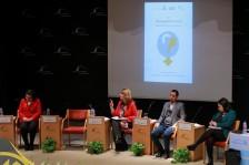 في مؤتمر اليوم العالمي للمرأة: 2018 كان العام الذهبي للمرأة السعودية