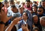 غوايدو يربح الشارع في فنزويلا... لكنه لا يكسب ود الجيش
