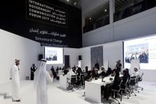 سلطان الجابر: الثورة الرقمية تتطلب من المؤسسات الحكومية تطوير ثقافتها