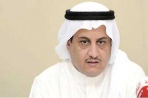 رجل الأعمال الكويتي لؤي جاسم الخرافي